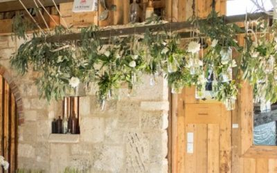 Rustic Wedding Charm