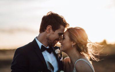 Oneday Wedding: Orla & Michael