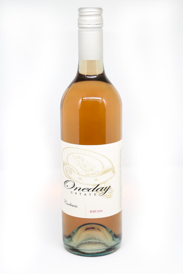 2015 Oneday Estate Rosé